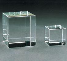 Glazen Kubus Met Foto.Blanco Kristal K9 Kristal Optische Kristal Kristallen